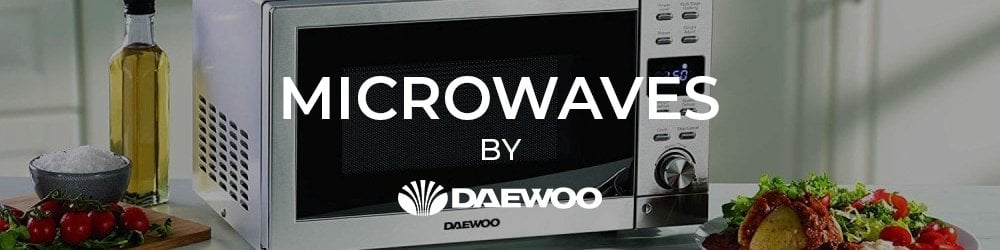 Daewoo Microwaves